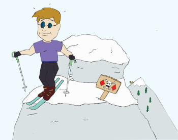 Krieger-Skier
