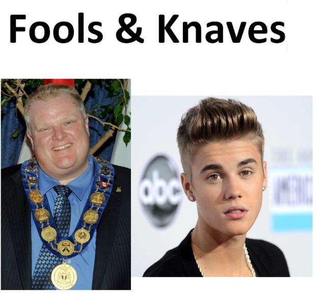 foolknaves